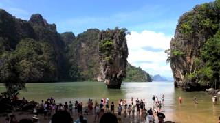 Phang Nga Thailand  city photos : Thailand Part III - Phang Nga Bay, James Bond Island, and More...