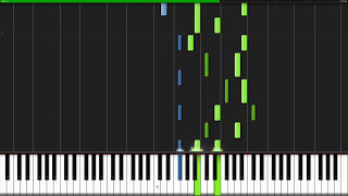 Memory - Undertale [Piano Tutorial]