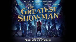 Video Never Enough (Reprise) (from The Greatest Showman Soundtrack) [Official Audio] MP3, 3GP, MP4, WEBM, AVI, FLV Februari 2018