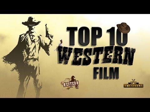 TOP 10 Western film - Legjobb filmek ( TOP MOVIES 21.)