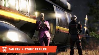 Far Cry 4 Story Trailer