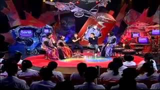 Nang Yang Show กฤษณ์ มดดำ - Thai Talk Show
