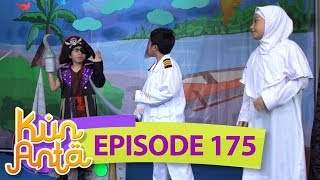 Video Terharu, Haikal Gajadi Sedih Dong - Kun Anta Eps 175 MP3, 3GP, MP4, WEBM, AVI, FLV November 2018