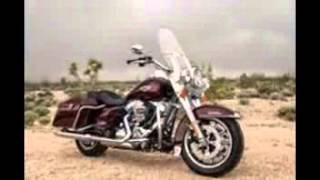 7. 2015 NEw Harley Davidson Road King Classic Review Concept Price Specs Complete Slide