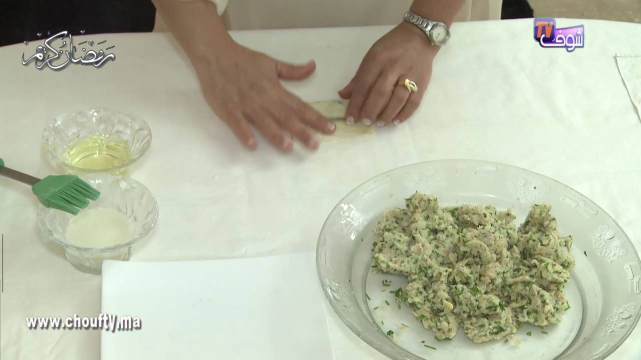 شهيوة فدقيقة: أسهل طريقة لتحضير ( Les Cigares بالبطاطس ) | شهيوة فدقيقة
