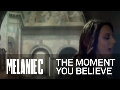The Moment You BelieveThe Moment You Believe