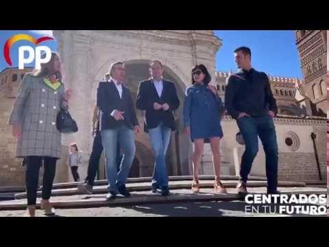 #26M Propuestas culturales del PP desde Tarazona