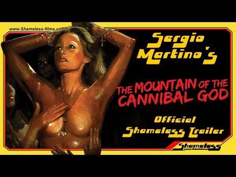 Sergio Martino's THE MOUNTAIN OF THE CANNIBAL GOD (1978) - Shameless Trailer - SHAM210