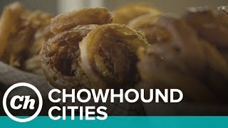 Order Like a Regular at This 90-Year-Old Fast Food Spot | Chowhound Cities - Atlanta by Chowhound