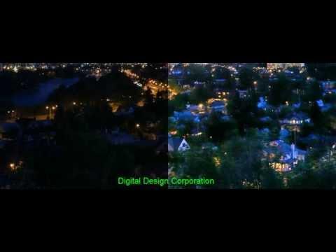 Night LAP Video