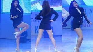 Download Lagu 170417 라붐(LABOUM) 율희 일지아트홀 쇼케이스 chulwoo 직캠(Fancam) Hwi hwi(휘휘) Mp3