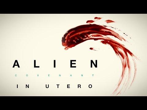 ALIEN: COVENANT | In Utero | 360º