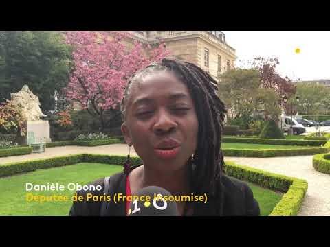 Racisme et sexisme en politique : la députée Daniele Obono réagit aux commentaires sur Sibeth Ndiaye