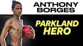 Anthony Borges: Parkland Hero's Amazing Journey to Barcelona