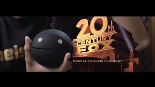 20th Century Fox Theme (Otamatone Cover by NELSONTYC)