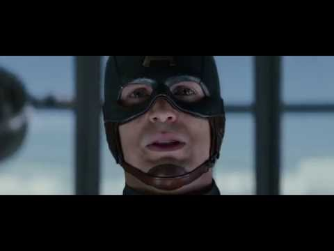 Captain America: The Winter Soldier TV Spot 11