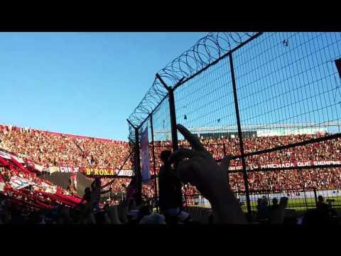 ACA ESTÁ TU HINCHADA (COLON VS CENTRAL 2016) - Los de Siempre - Colón
