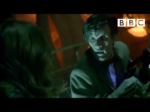 doctor - Donate and download exclusive content and top sketches at http://www.bbc.co.uk/rednoseday A special two-part mini episode with the Doctor, Amy and Rory in da...