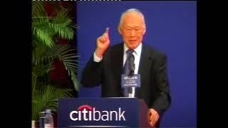 Video Lee Kuan Yew on Deng Xiao Peng MP3, 3GP, MP4, WEBM, AVI, FLV September 2018