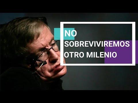 Mensaje Determinante de Stephen Hawking (motivación)