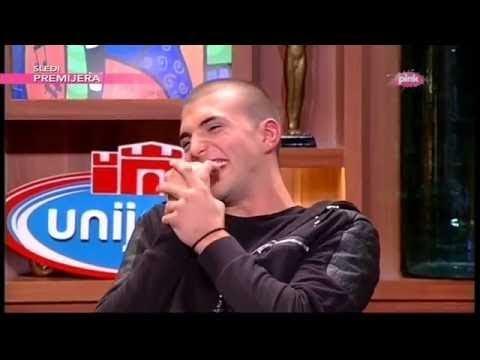 Ami G Show: Veljko Ražnatović o svom prvom seksu