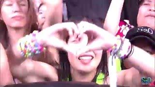 MAKJ - Live @ S2O Songkran Music Festival 2016