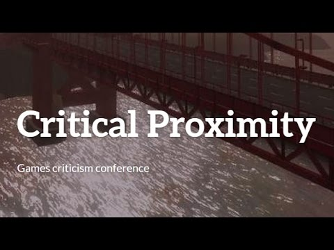 Modern - Alex Lifschitz, trust-fund SocJus socialite, denounces games, gamers, the gaming industry, the free market and impartiality at the March 2014 Critical Proximity conference. He finishes by...