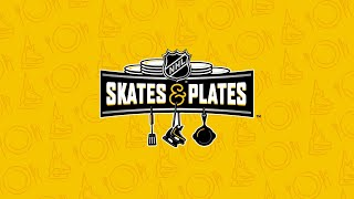 Skates & Plates: Episode 3 | Dumoulin and Chef Lefebvre by NHL