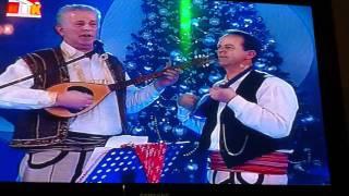OXYGEN-Fatmir Makolli Me Qifteli Parodi 2