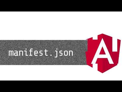Progressive Web Apps with Angular (видео)