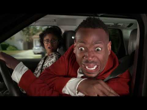 Marlon: Driving Miss Marley  Clip 1    SocialNews.XYZ
