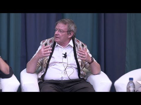 Foresight 2019 Part 8 - Bobby Godsell Believes Eskom Can Be Fixed