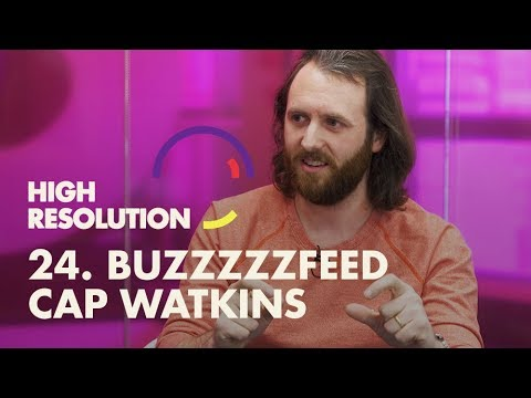 BuzzFeed's VP of Design on effective management and company culture that empowers