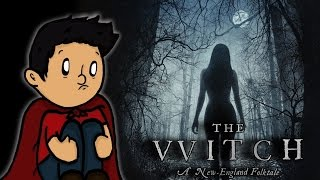 Nonton The Witch Review   Ending Explained Film Subtitle Indonesia Streaming Movie Download