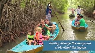 Can Gio Vietnam  city photos : Can Gio Family Boat Tour | Things To Do in Vietnam | Les Rives & Australia International School