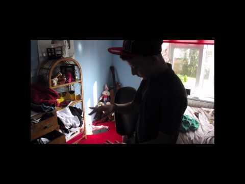 FUJIFILM S3200 HD VIDEO TEST