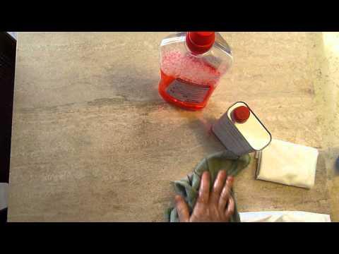 comment traiter granit