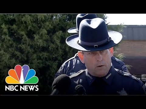 Police Confirms Shooting Suspect Worked At Facility | NBC News