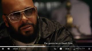 Suge knight talks about the infamous source awards