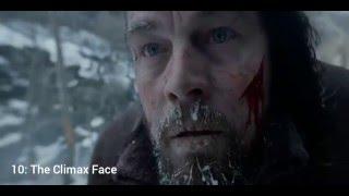 The Revenant (2015) | Top 10 Epic Scenes! [HD] (No BG music)
