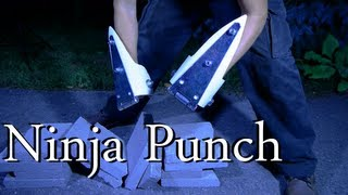 How to Punch Through Concrete
