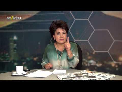 Barra de Opinión con Vicky Fuentes - Marzo 14