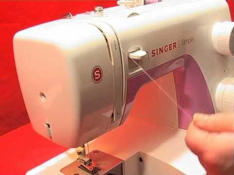 Singer Simple Threading