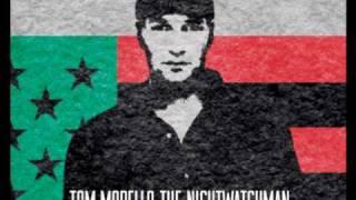 The Nightwatchman feat. Serj Tankian - Lazarus On Down - YouTube