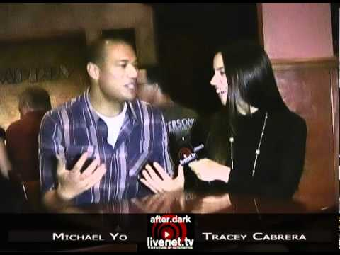 Michael Yo - Live After Dark Interview and Promo