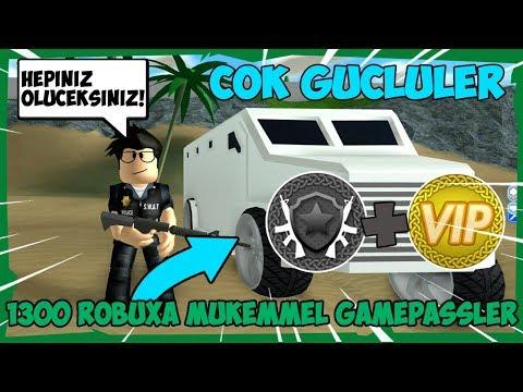 1300 ROBUXA MÜKEMMEL EŞYALAR ALDIM  / Roblox Mad City / Roblox Türkçe / FarukTPC