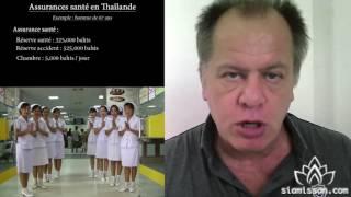 Video Prendre une assurance santé en Thaïlande MP3, 3GP, MP4, WEBM, AVI, FLV September 2017