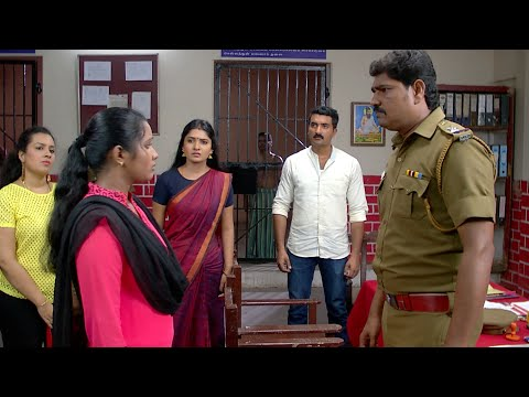 Deivamagal Episode 900, 18/04/16