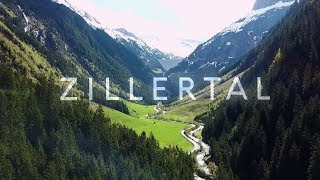 ZILLERTAL | High Quality Granite Bouldering in Austria by BlocBusters