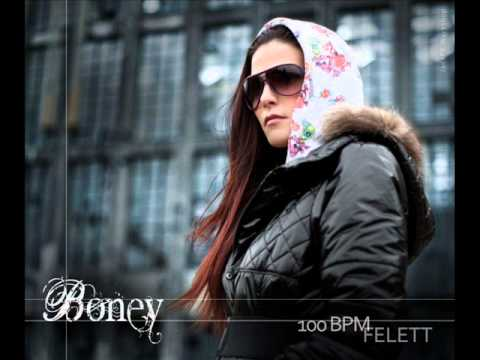 Boney - Vlassz